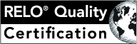 RELO® Quality Certification